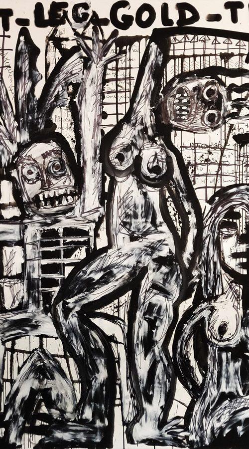 Jacob Kanbier - Bootleg