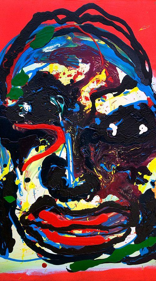 Jacob Kanbier - Dark Soul
