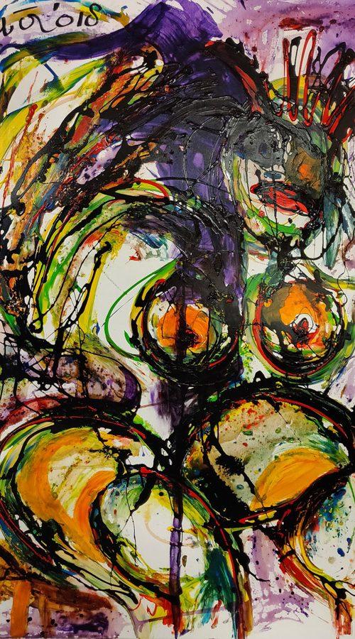 Jacob Kanbier - Untitled